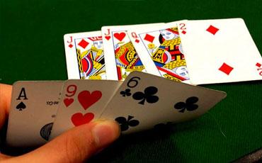 Le Seven-Card Stud